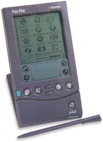 PalmPilot (1997 г )
