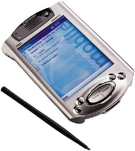 Compaq iPAQ (2000 г.)