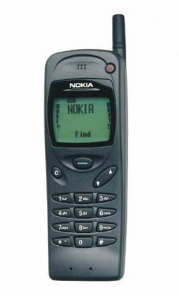 Nokia 3110 (1995 г.)