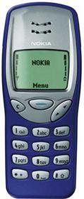 Nokia 3210 (1999 г.)