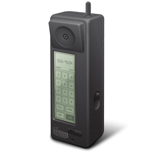IBM Simon (1992 г.)