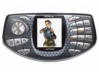 Nokia N-Gage (2003 г.)