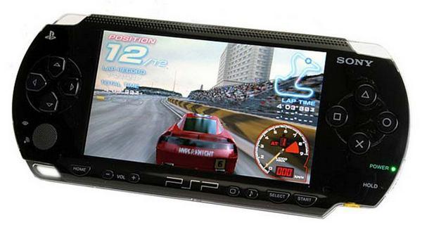 Sony PSP (2004 г.)