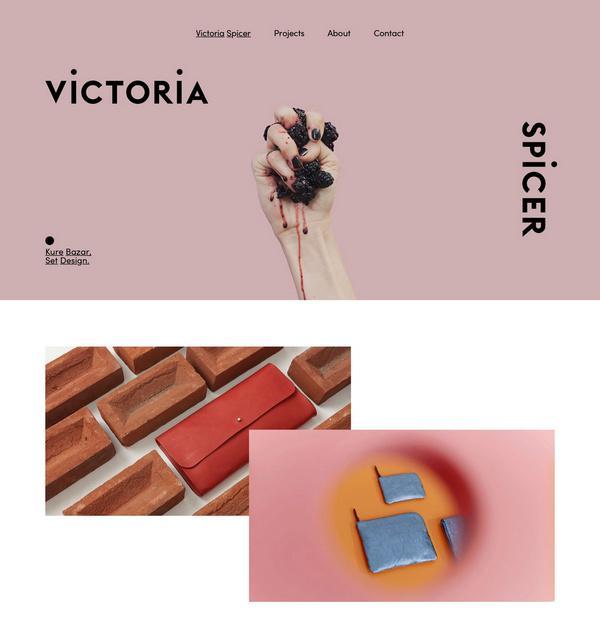 Victoria Spicer