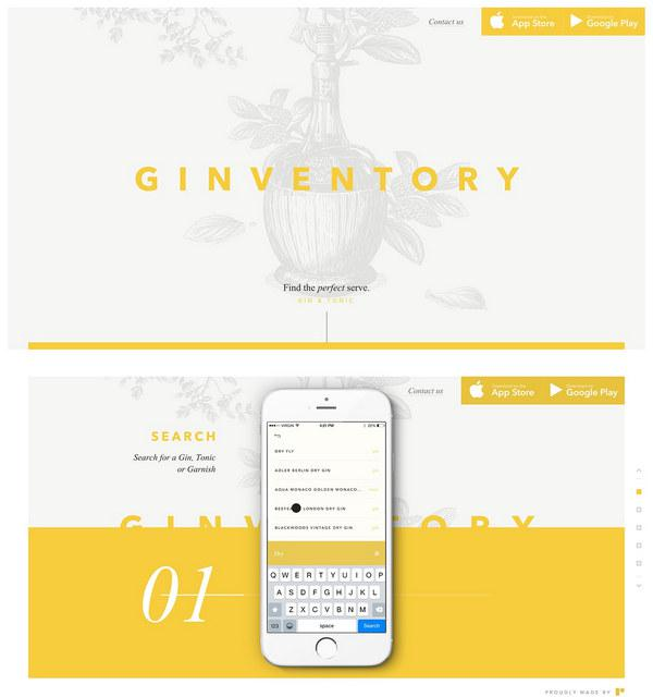 Ginventory