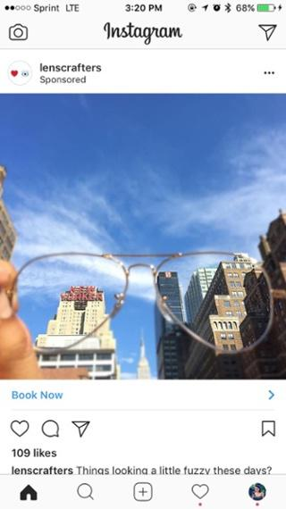 Иллюстрация к статье: Как создать по-настоящему классную рекламу в Instagram