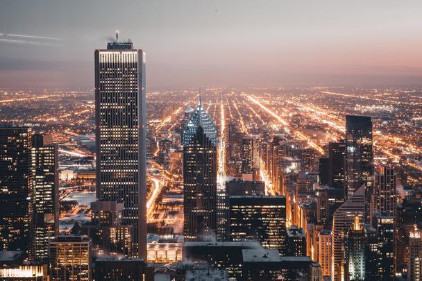 Урбанизм (Urban)