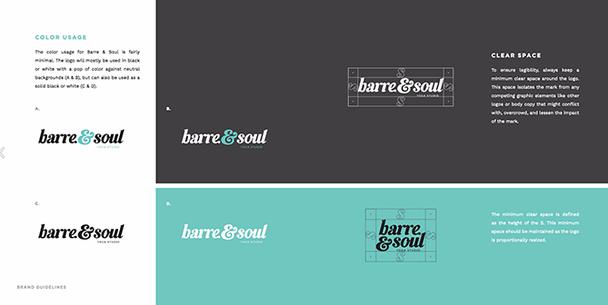 Barre & Soul