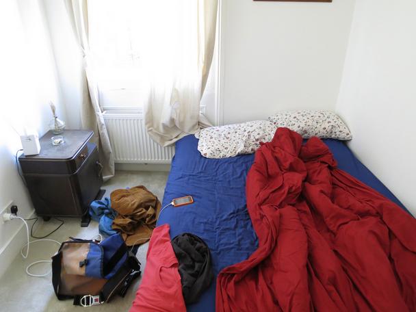 Иллюстрация к статье: Уроки, извлеченные из масштабирования Airbnb