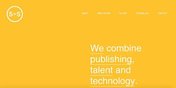 Иллюстрация к статье: Яркие цветовые решения для приложений и сайтов
