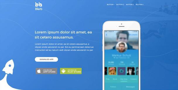 Merehead использует градиенты не только в веб-дизайне, но даже в графическом дизайне и дизайне логотипов.