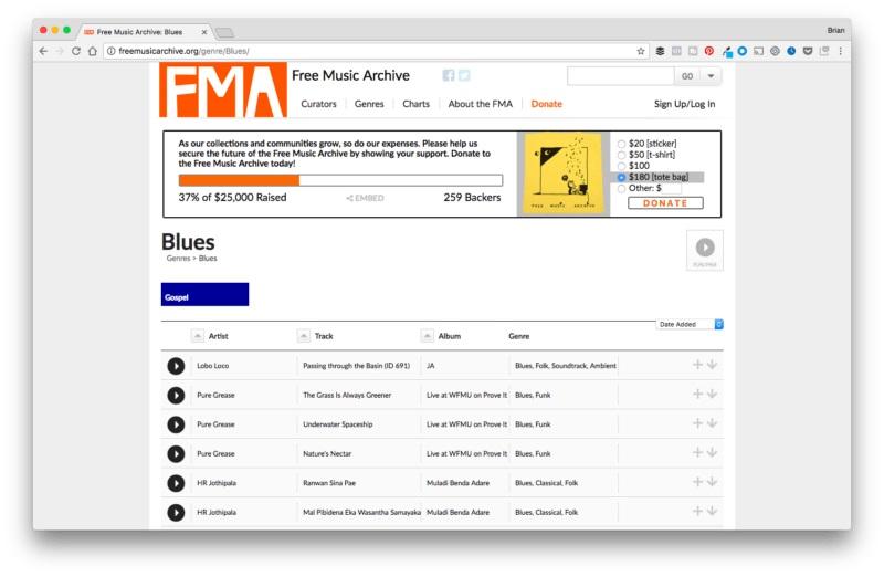 бесплатные программы для закачки музыки