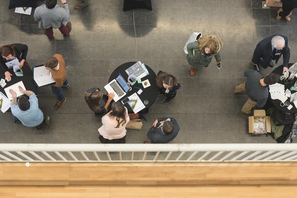 Иллюстрация к статье: 13 маркетинговых тактик для повышения эффективности ивентов