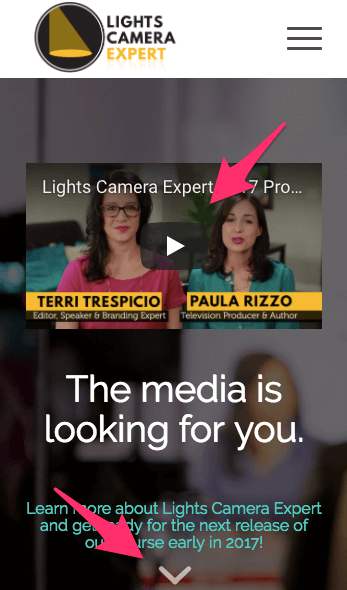 Lights Camera Expert