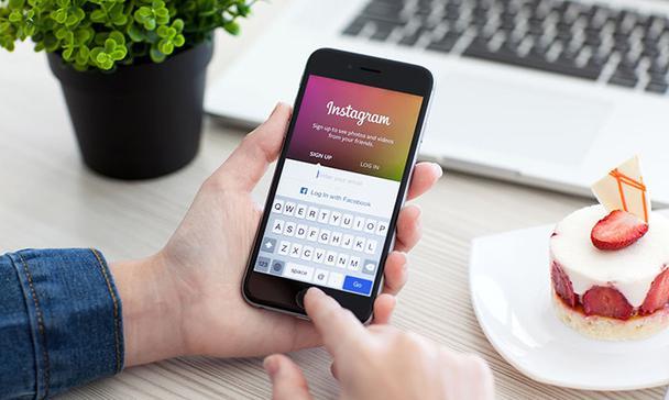 Иллюстрация к статье: 5 лайфхаков для бизнеса в Instagram, которые должен знать каждый фотограф