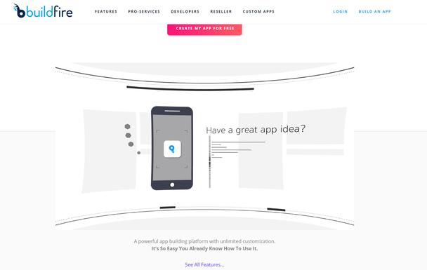У вас есть отличная идея для разработки приложения?