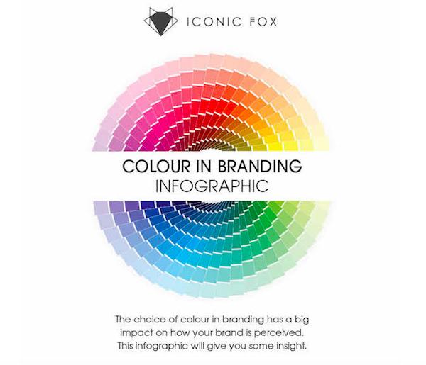 Иллюстрация к статье: Психология цвета в маркетинге: обзор 9 популярных оттенков
