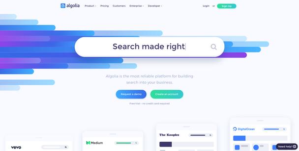 Иллюстрация к статье: 9 примеров актуальных трендов веб-дизайна на 2018 год