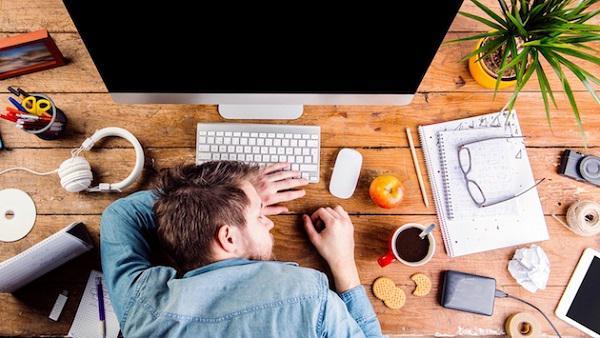 Иллюстрация к статье: Полон сил и энергии: продуктивный день за 6 шагов