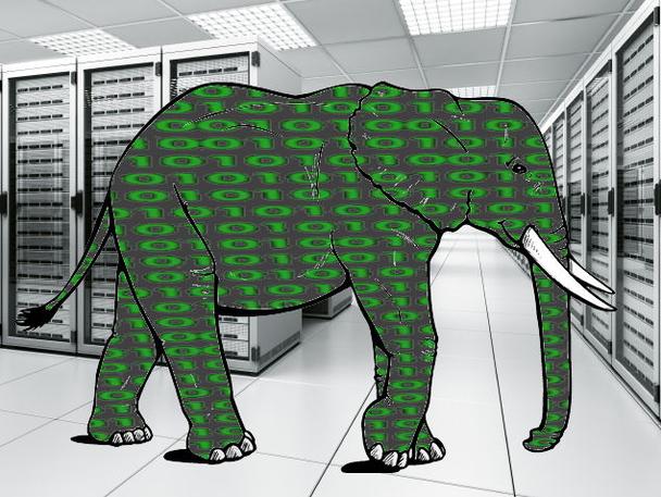 Иллюстрация к статье: Как маркетологи могут использовать данные, не игнорируя здравый смысл?