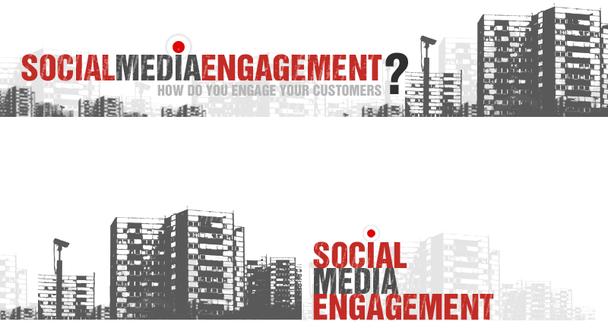 Иллюстрация к статье: Маркетинг в социальных сетях (SMM) в 2018 году: 8 тенденций, которым следует уделить особое внимание