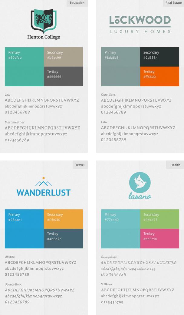 Позвольте людям прочувствовать все нюансы вашей типографики