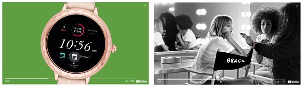 Сравните миниатюры видео — какую хочется кликнуть? Скорее всего, правую.