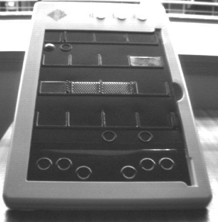 примеры других накладок из системы невизуальной нотной записи «Weasel».