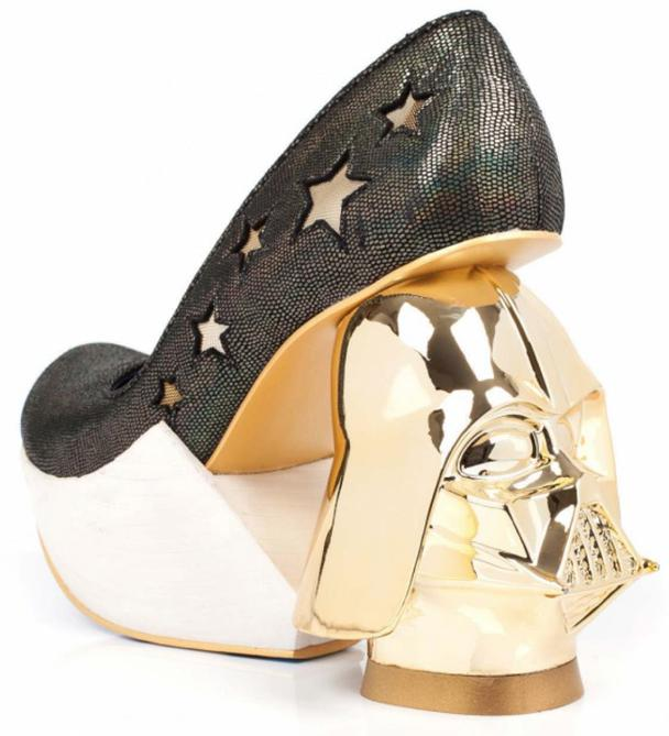 irregular choice boot