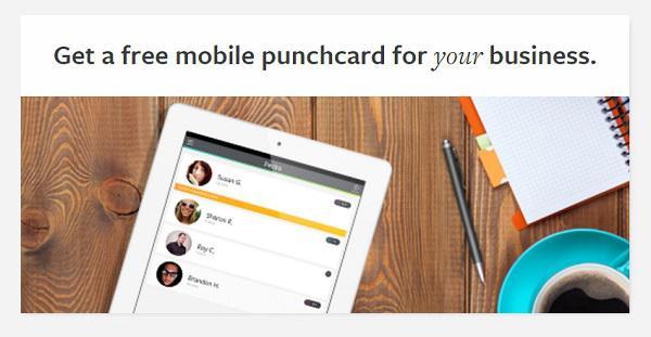 «Получите бесплатный мобильный буклет для вашего бизнеса»