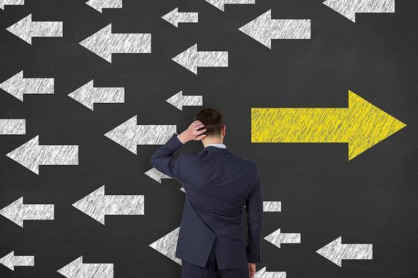 Иллюстрация к статье: Что нужно знать перед тем, как бросать работу и открывать свой бизнес?
