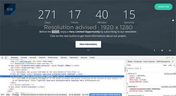 Редактирование HTML-файлов