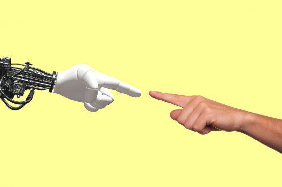 Иллюстрация к статье: Что должен уметь маркетолог в век AI