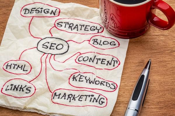 Оптимизируйте сайт для поисковых систем