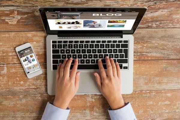 Заведите блог, чтобы улучшить продвижение своего онлайн-магазина