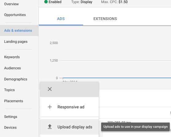 Иллюстрация к статье: Какой размер медийной рекламы AdWords выбрать?