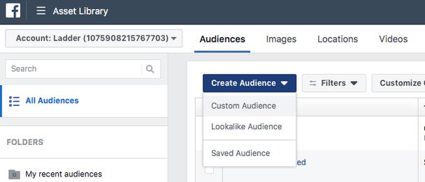 Иллюстрация к статье: 2 способа создать высококонверсионные кастомизированные аудитории в Facebook