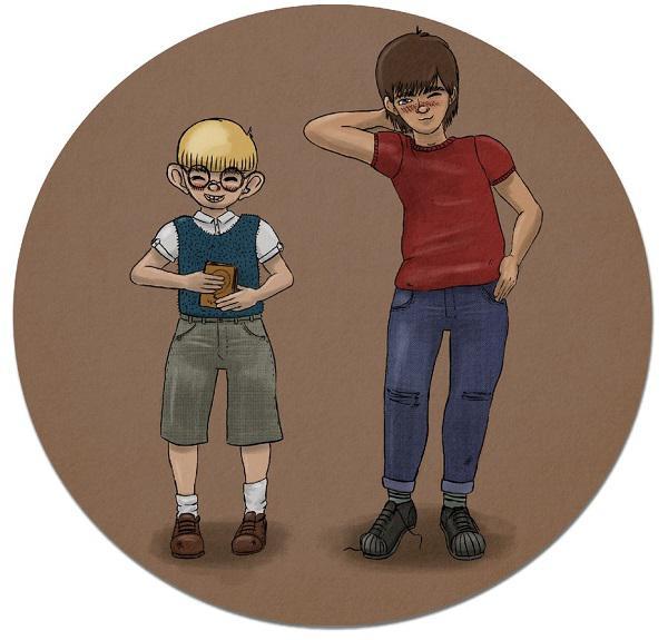 Иллюстрация к статье: Как преодолеть синдром самозванца