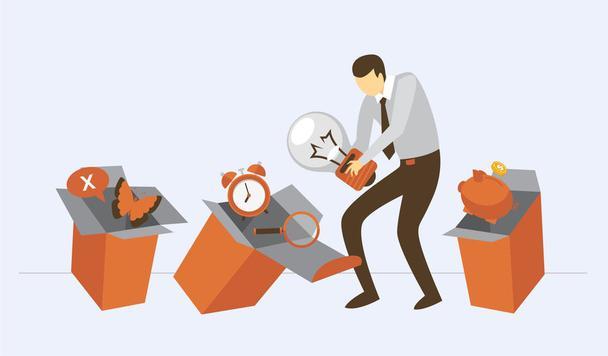 Иллюстрация к статье: 8 навыков, которыми стоит овладеть каждому предпринимателю