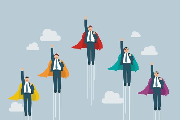 Иллюстрация к статье: 10 лучших методологий продаж и как они работают
