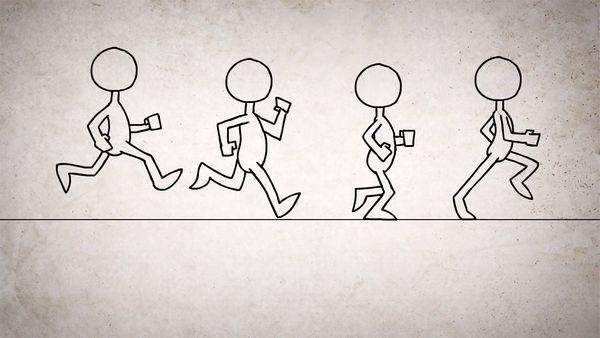 Иллюстрация к статье: Практические советы по улучшению юзабилити лендингов при помощи анимации