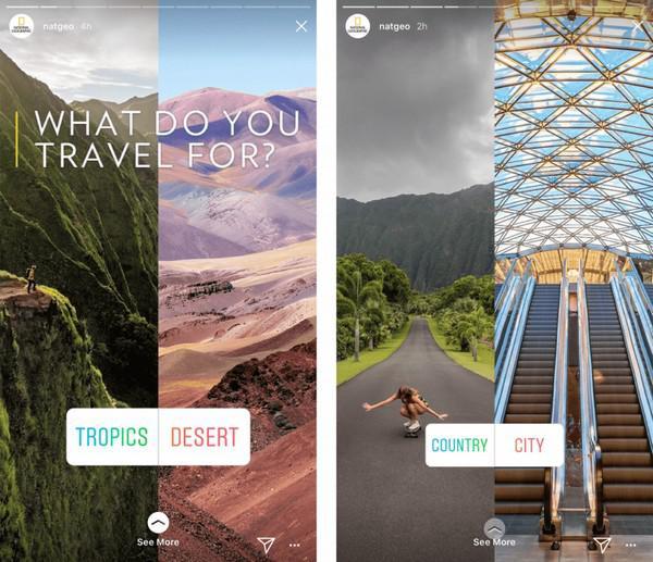 Куда бы вы хотели отправиться в путешествие?