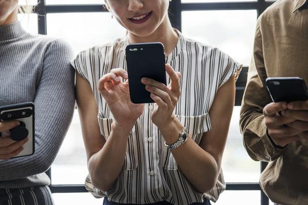 Иллюстрация к статье: 15 лучших практик для мобильных лендингов