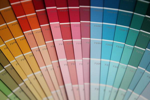 Иллюстрация к статье: 16 отличных цветовых решений сайтов