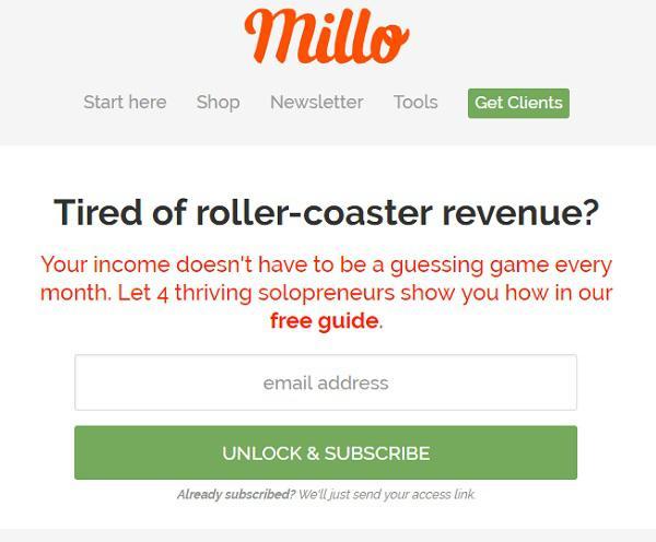 Millo.co