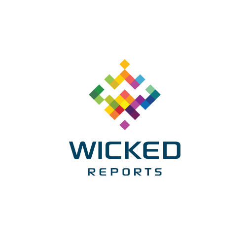 Wicked Reports logo