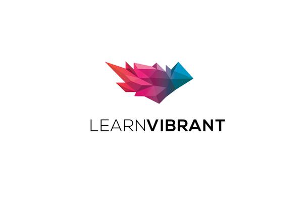 LearnVibrant logo