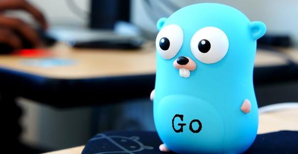 Талисман языка программирования GO