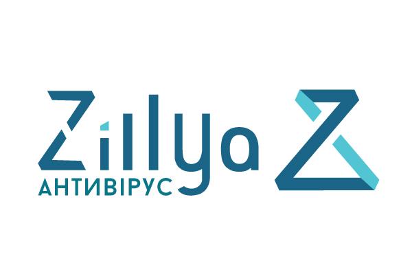Логотип со знаком бесконечности