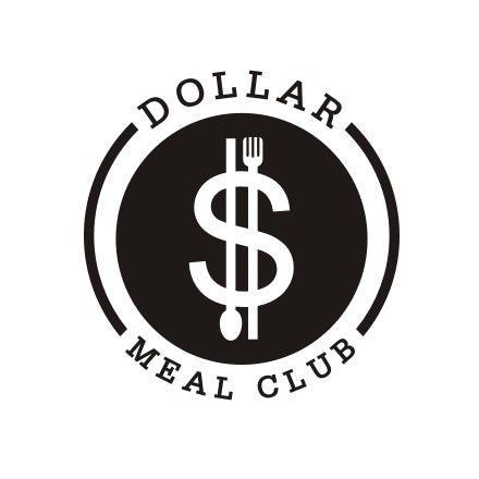 Знак доллара в дизайне логотипа